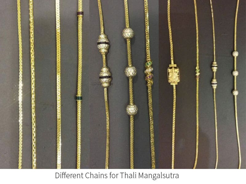 Mangalsutra Designs In Different Indian Cultures Sampat Jewellers Inc,What Channel Does Designated Survivor Come On