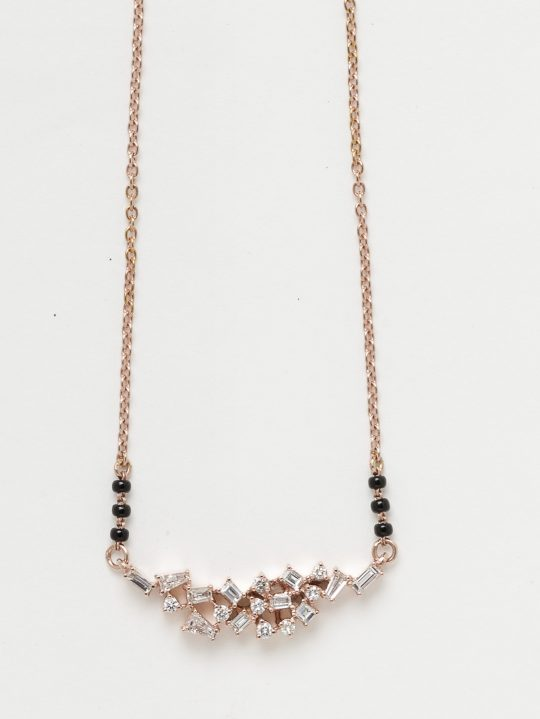 Rose Gold_Constellation_Mangalsuta