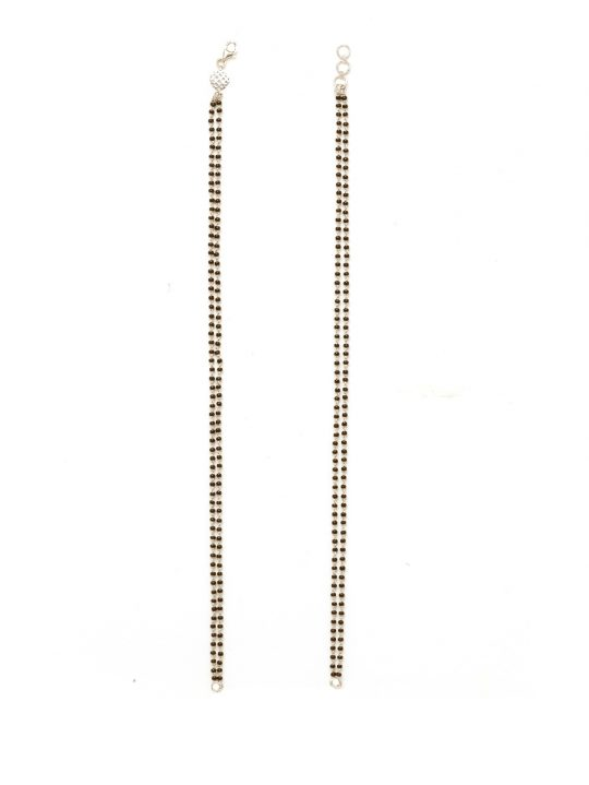 Yellow Gold_Double mangalsutra chain