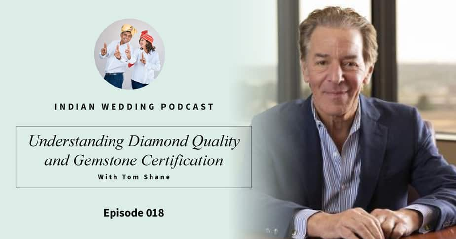 Understanding Diamond Quality and Gemstone Certification with Tom Shane